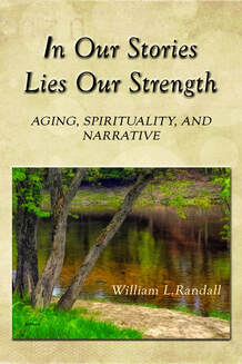 In our stories lies our strength book